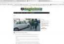 Sciacca (AG). Record di multe per violazione delle regole sul conferimento dei rifiuti