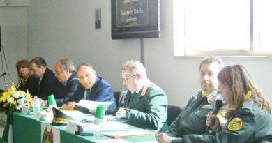 Calabria: Consegnati gli attestati di fine corso a 15 aspiranti Guardie Zoofile