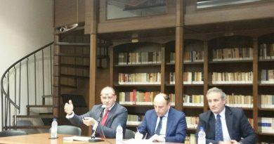 Catanzaro, pieno successo per il seminario organizzato da FareAmbiente sulla riforma del Terzo Settore