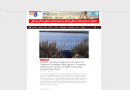 Laguna Tonnarella di Mazara (TP), censimento degli uccelli compromesso dalla presenza di una barca