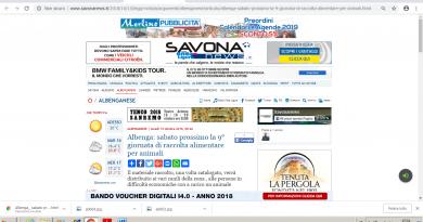 Savona, le Gez parteciperanno alla 9° giornata di raccolta alimentare per gli animali