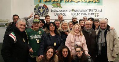 16 nuove Guardie Zoofile Volontarie saranno presto attive sul territorio di Ladispoli