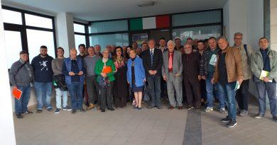 Laboratorio Verde la Fedelissima FareAmbiente ODV di Latina: È iniziato il 1° corso per Guardie Zoofile Volontarie